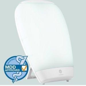 Melissa 637009 WL3 Daylight Lichttherapie Gerät