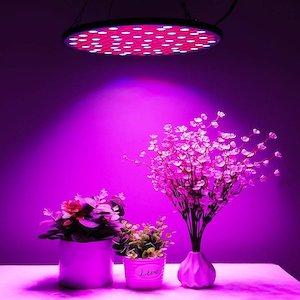 Niello Reflector LED Pflanzenlampe