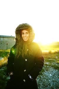 Tageslicht im Winter ist besonders wichtig für das Wohlbefinden