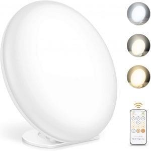 ElectriBrite Vollspektrumlampe