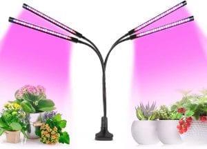 Pflanzenlampe PDGROW