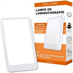 Top Life 15000 Lux Tageslichtlampe