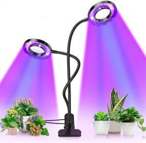 Lovebay LED Pflanzenlampe